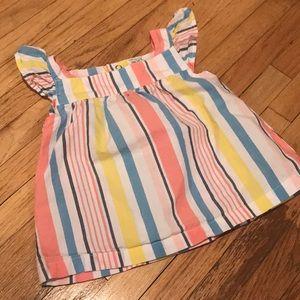 Casual Summer Shirt